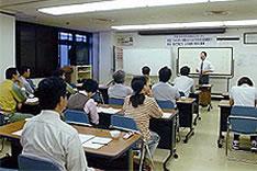 名古屋市選挙管理委員会 講演